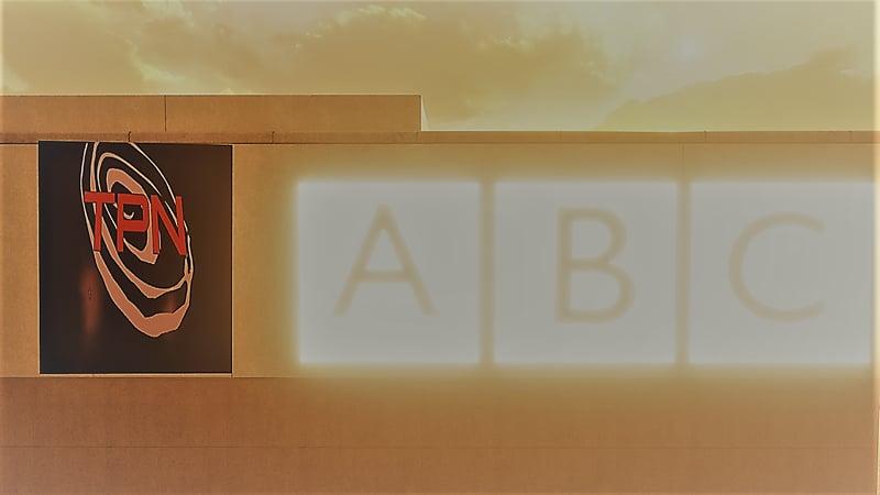 ABC Inworld Teleporter Network