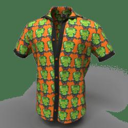 Kenstein Shirt male