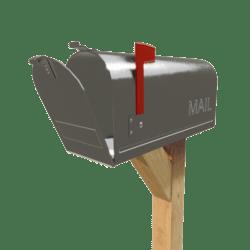 Mailbox FP