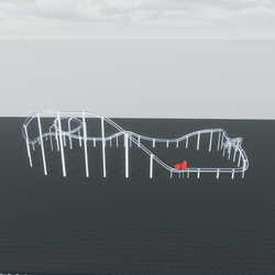 Roller Coaster 2 (TM)