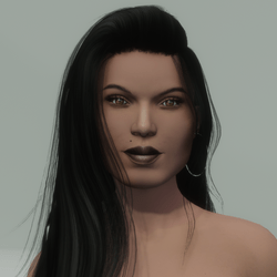 Ronja - Avatar