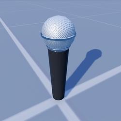 Microphone Megaphone