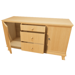 Cabinet FP