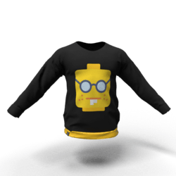 LegoLize sweatshirt male