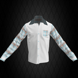 Casual Men Shirt #2