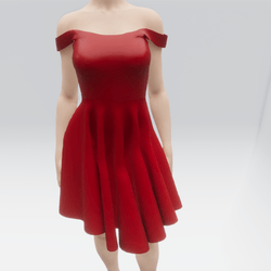 Formal Dress 8 (TM)