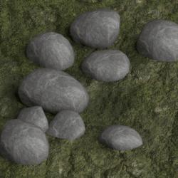 Rocks (Europa)