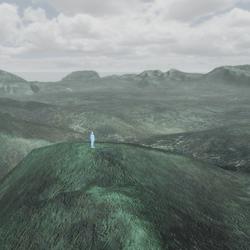 terrain bigger