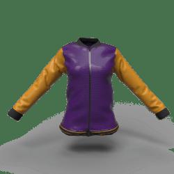 YoungLean Jacket female