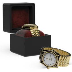 Rollie Gold Watch [MALE]