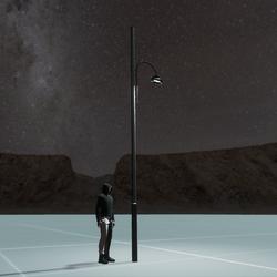 TKA Streetlight