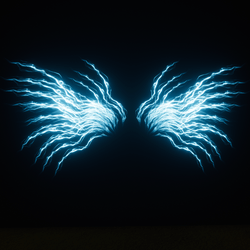 Etheric Wings