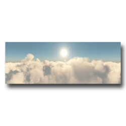Skybox Cloud Nine