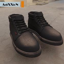 Air Classic Black