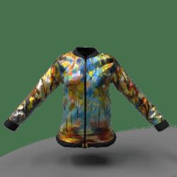 PSY Jacket female