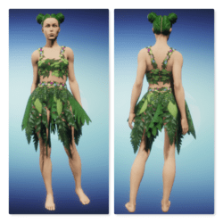Spring Forest Fae 2