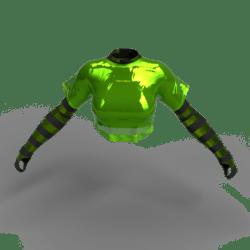 CyberCat shirt female