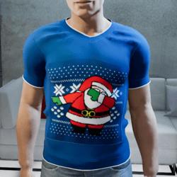 Shirt man Ch1