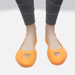 Dollys Flats Orange  (TM)