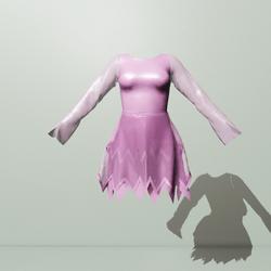 Fairy Costume Ver1