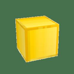 SanCrafter Base Block - Gold Block