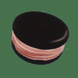 Chocolate Ice Cream Strawberry