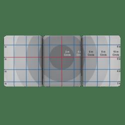 Split Canvas x3 (rectangular)