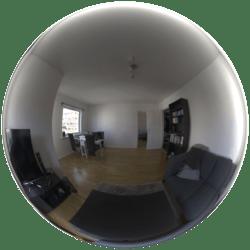 Apartment TV