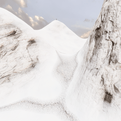 Mt Everest Terrain