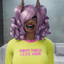 The ChunkyDoll Makeup
