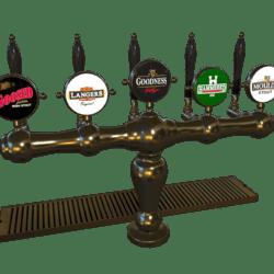 Beer Taps