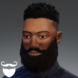 Beard v1