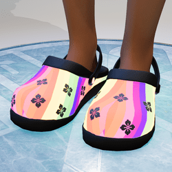 Croksy Emissive Shoes