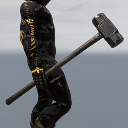 Iron Sledghammer | Accessory