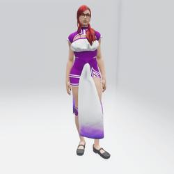 Hero Dress (TM)
