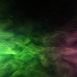 Nebula(pink-green) - Skybox