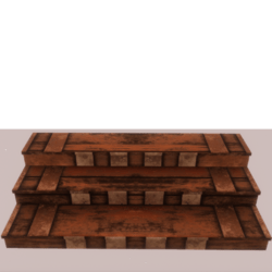 Basic Stairs