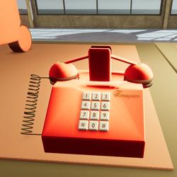 Old Phone (TM)