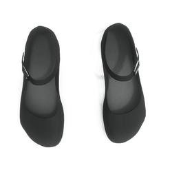 AV 2.0   Mary jane flats - black