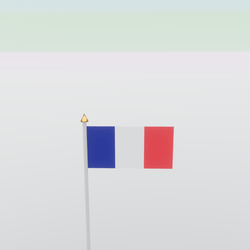 French Flag (TM)
