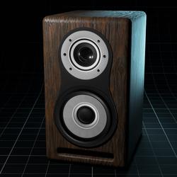 Polygon ~ Speaker