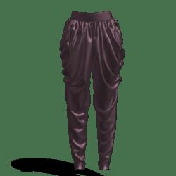 Shalwar Harem Pants