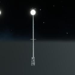 Lamp Fancy 1 light
