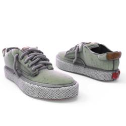 DemiGodSneaker Sage