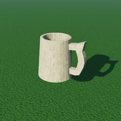 Mug Wood 2