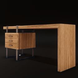 Gallery Desk