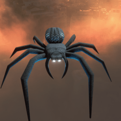 SPIDER animated_