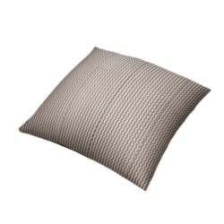 Pillow- Brown