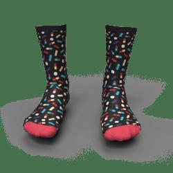 Kety socks female