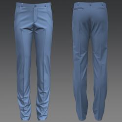Male Trouser